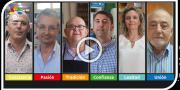 Spot sobre VALORES empresariales