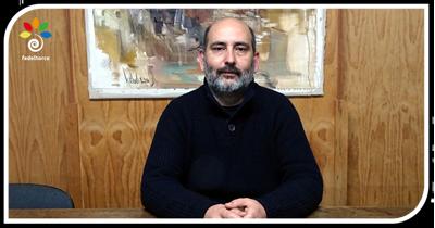 Entrevista a Diego Manceras, Gerente del Museo de Pizarra