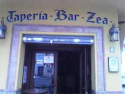 Tapas Bar Zea