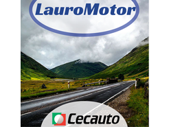 LauroMotor