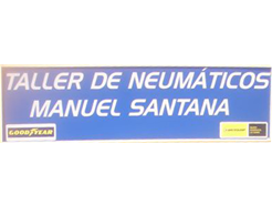 Neumáticos Santana e Hijos, S.L