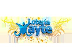 Lotería Mayte Admisnitración de Loterias Nº1