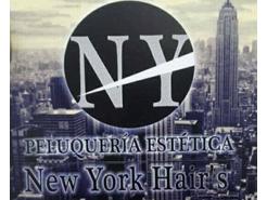 Peluquería y Estética New York Hair's