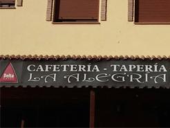 Tapería La Alegria