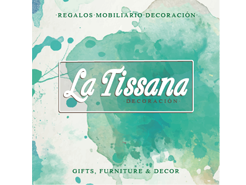 La Tissana Decoración