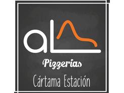 Alveograma Pizerías Cártama Estación