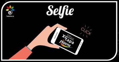 Concurso selfie XI Ruta de la Tapa de Pizarra