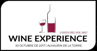 Wine Experience Costa del Sol 2017