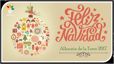 Preacuerdo con el Ayto. de Alhaurín de la Torre sobre la Campaña de Navidad