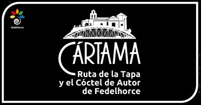 Ruta de la Tapa y el Coctel de Autor de Fedelhorce en Cártama 2017