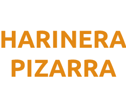 Harinera Pizarra