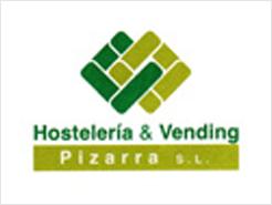 Hostelería y Vending Pizarra, S.L