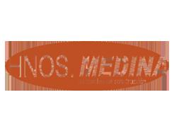 Materiales de Construcción Hermanos Medina