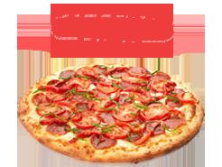 Pizzería Vito