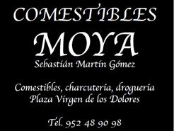 Comestibles Moya