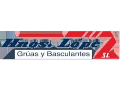 Grúas y Basculantes Hnos. López, S.L