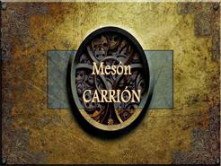 Mesón Carrión