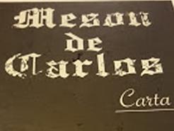 Mesón Carlos