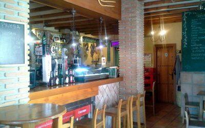 Bar la Esquinita de Pizarra