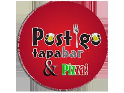 Tapabar & Pizza Postigo