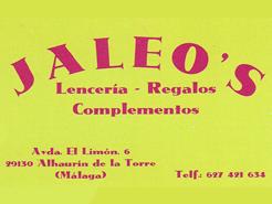 Jaleo's