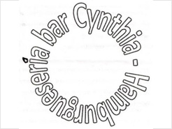 Hamburguesería Cynthia
