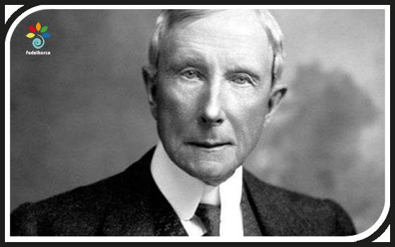 Rockefeller y el limpiabotas