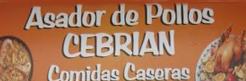 Asador de Cebrian