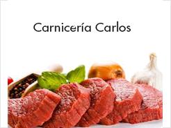 Carnicería Carlos