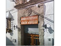 Mesón Restaurante Casa Abilio