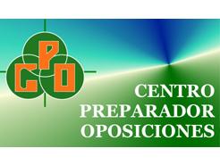 Centro Preparador de Oposiciones