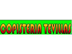 Copisteria Tevillas