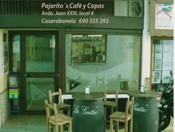 Pajaritos Café y Copas
