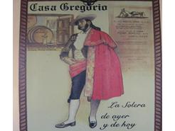 Restaurante Gregorio