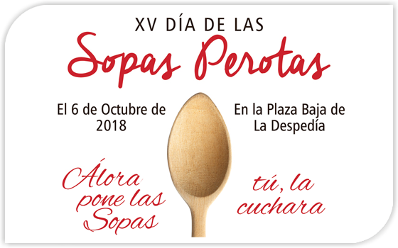 XV Día de las Sopas Perotas