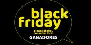 "Black Friday ""piensa global, consume local"" Fedelhorce"