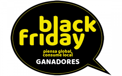 Black Friday «piensa global, consume local» Fedelhorce
