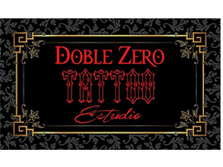 Doble Zero Tattoo