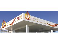 Vega Oil Estaciones
