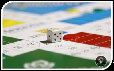 JUERNES INNOVADOR «Los colores del parchís: nuevos modelos de dirección eficaz»