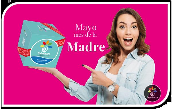 Mayo, mes de la Madre