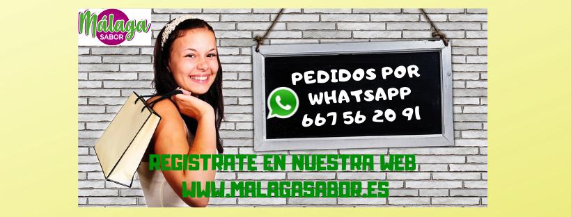 PEDIDOS POR WASAP 667 56 20 91