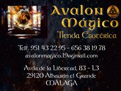 Avalon Mágico