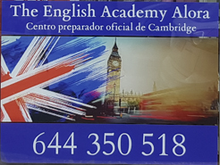 The English Academy Alora