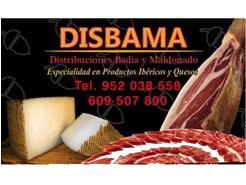 Alhaurín Disbama s.l.