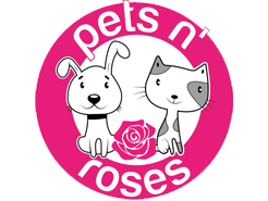Pets n' roses