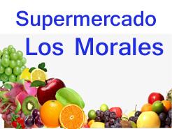 Supermercado Los Morales