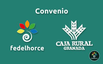 Convenio Fedelhorce-Caja Rural de Granada