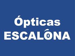 Ópticas Escalona