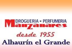 Droguería y Perfumería Manzanares